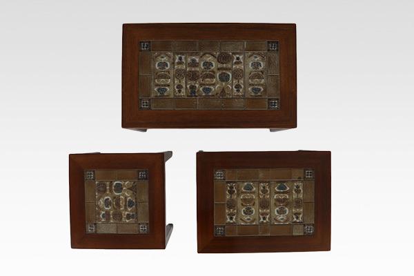 Severin Hansen Jr Nesting Tables .rosewood Haslev (3).jpg