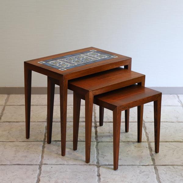 Severin Hansen Jr Nesting Tables .rosewood Haslev (6).jpg