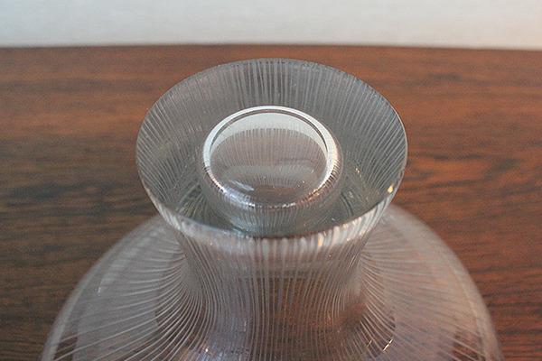 Tapio Wirkkala  Glass Vase  iittala (2).jpg