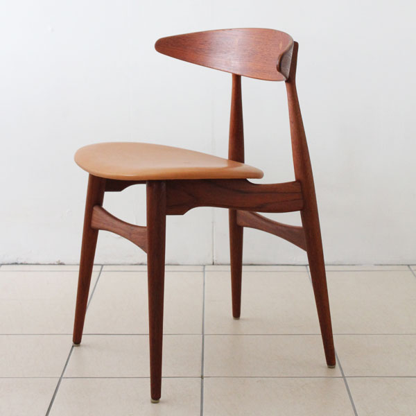 01 hans j wegner dining chair model ch 33 carl hansen son kamada info. Black Bedroom Furniture Sets. Home Design Ideas